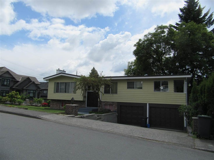 834 ALAMA AVENUE - Coquitlam West House/Single Family for sale, 4 Bedrooms (R2592416)