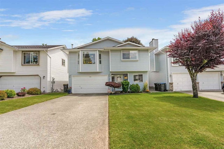 1250 YARMOUTH STREET - Citadel PQ House/Single Family for sale, 4 Bedrooms (R2592420)