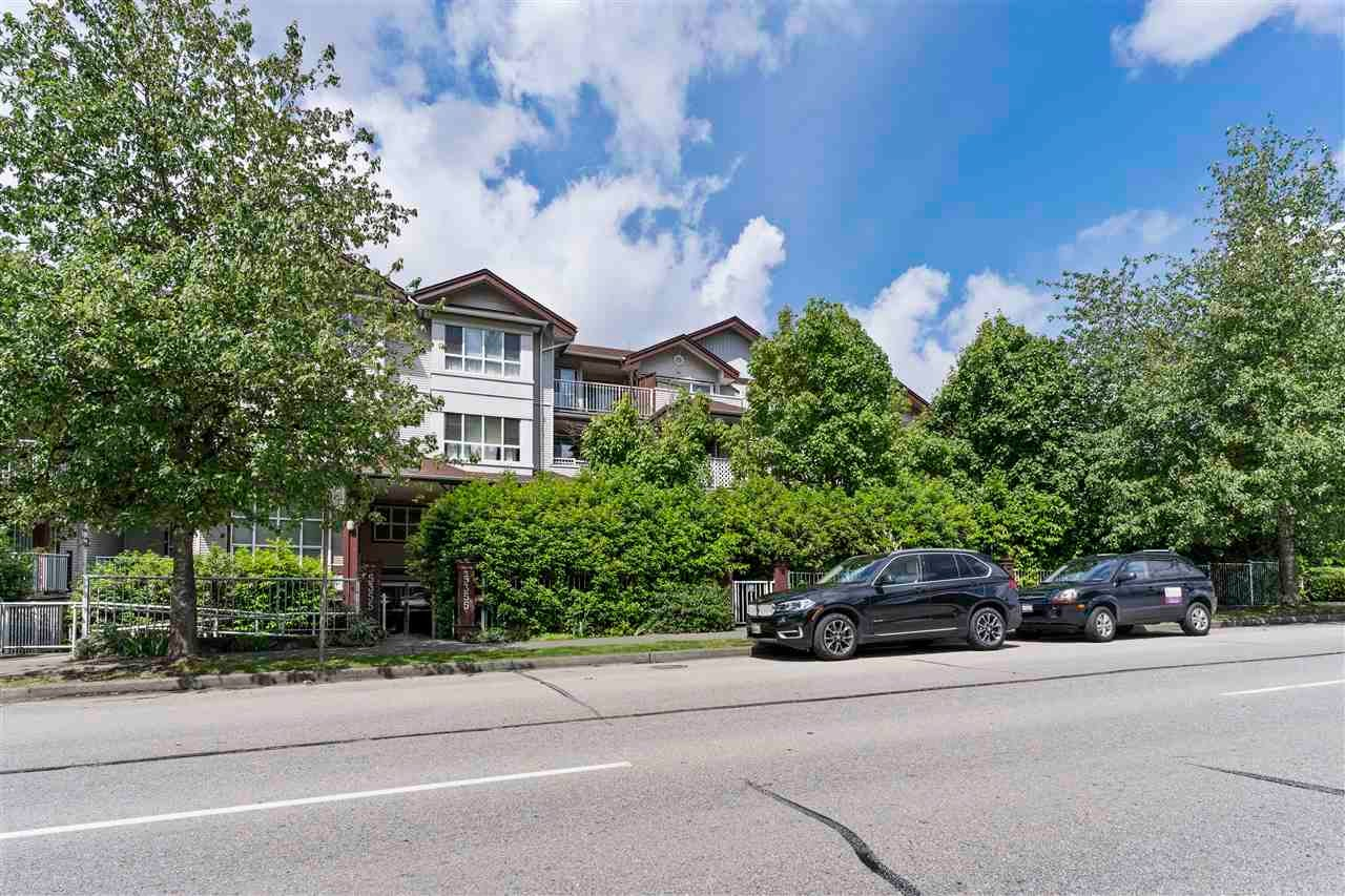 108 5355 BOUNDARY ROAD - Collingwood VE Apartment/Condo for sale, 1 Bedroom (R2592421) - #1