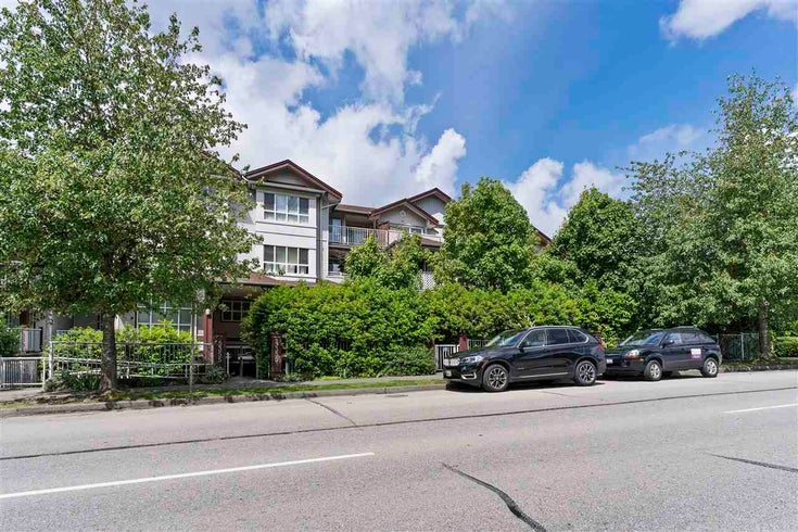 108 5355 BOUNDARY ROAD - Collingwood VE Apartment/Condo for sale, 1 Bedroom (R2592421)