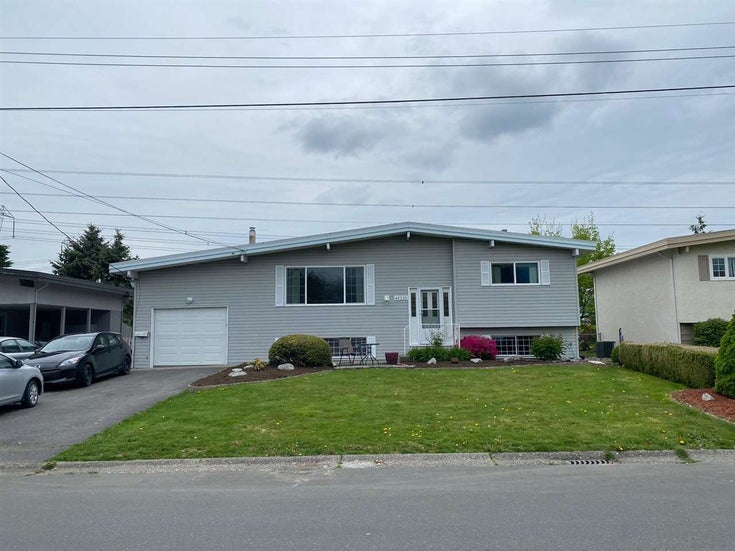 45235 ROSEBERRY ROAD - Sardis West Vedder Rd House/Single Family for sale, 4 Bedrooms (R2592446)