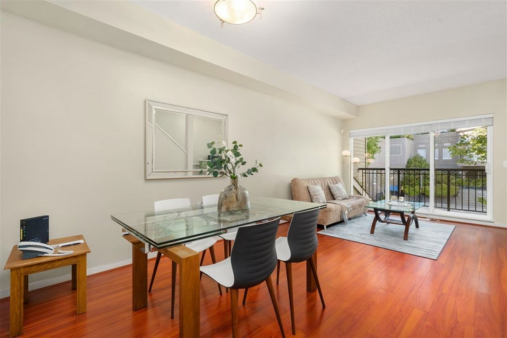 5 7088 ST. ALBANS ROAD - Brighouse South Townhouse for sale, 2 Bedrooms (R2592470)