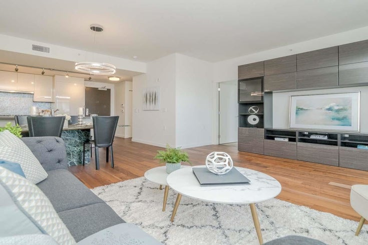 501 4189 CAMBIE STREET - Cambie Apartment/Condo for sale, 2 Bedrooms (R2592478)