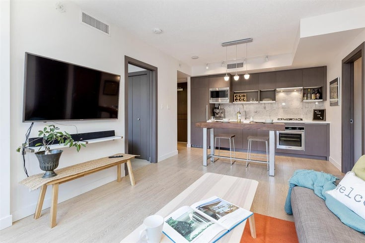 926 68 SMITHE STREET - Downtown VW Apartment/Condo for sale, 1 Bedroom (R2592531)