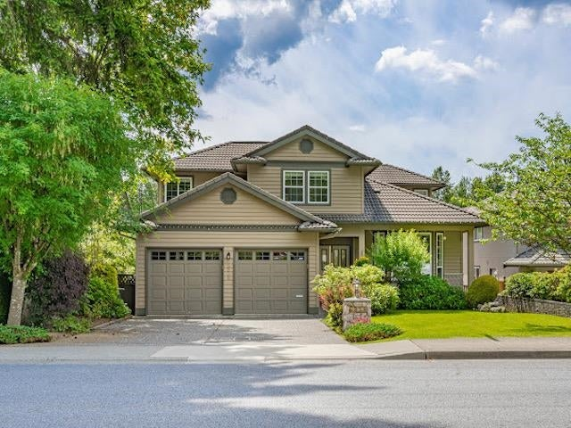 5838 GILPIN STREET - Deer Lake Place House/Single Family for sale, 5 Bedrooms (R2592534)