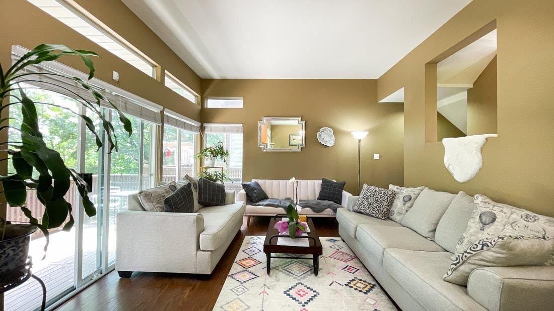 42 5380 SMITH DRIVE - Hamilton RI Townhouse for sale, 3 Bedrooms (R2592553)