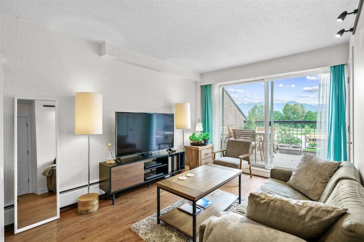 405 756 GREAT NORTHERN WAY - Mount Pleasant VE Apartment/Condo for sale, 1 Bedroom (R2592563)
