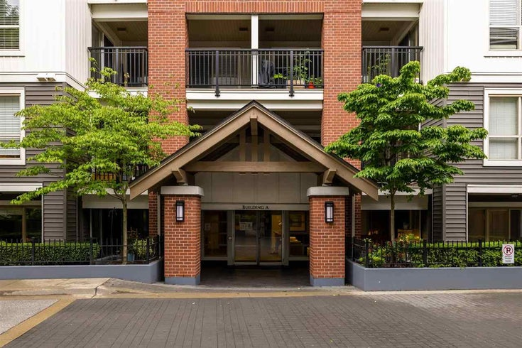 A116 8929 202 STREET - Walnut Grove Apartment/Condo for sale, 2 Bedrooms (R2592573)