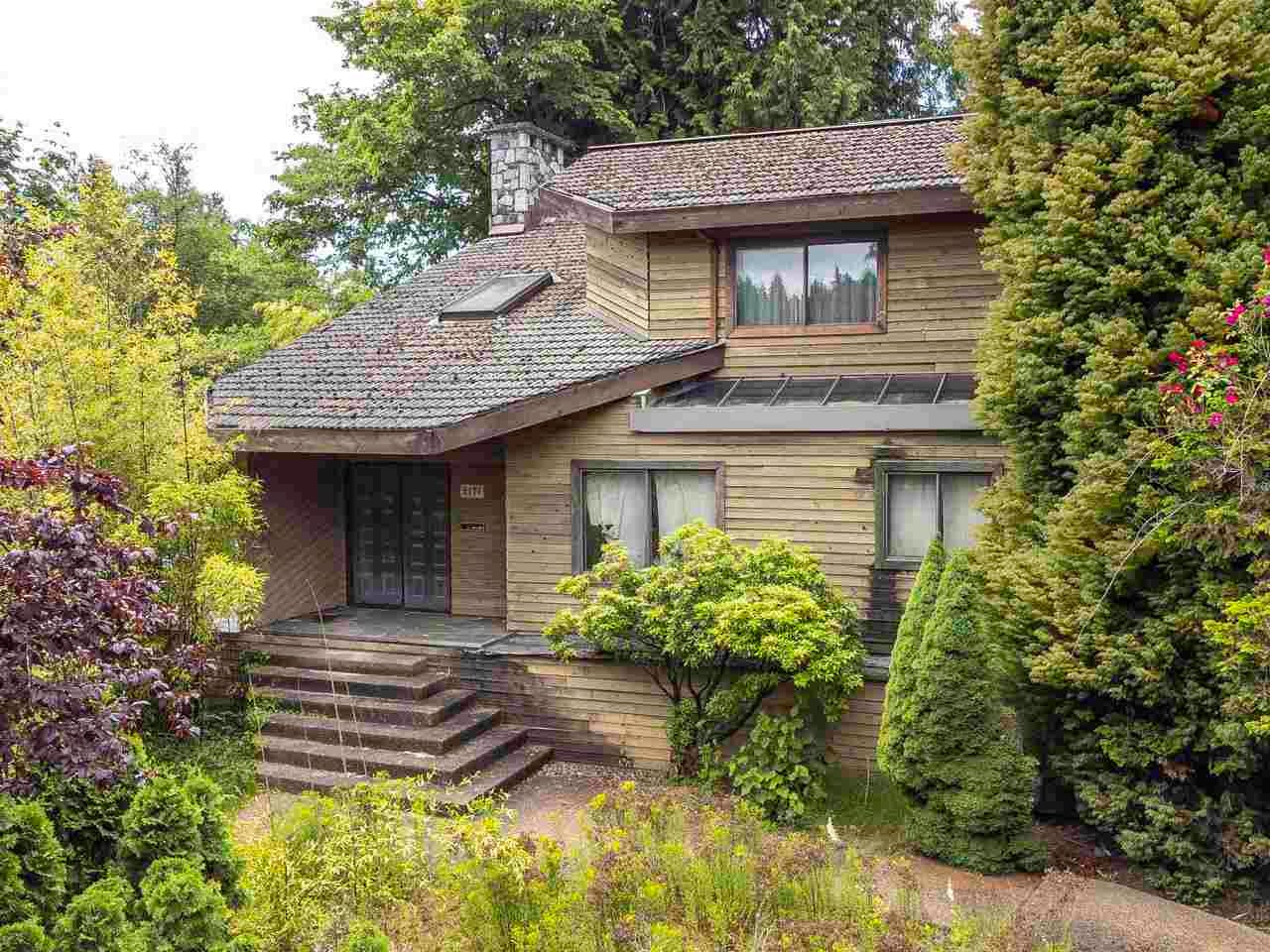 6171 BLENHEIM STREET - Southlands House/Single Family for sale, 6 Bedrooms (R2592578)