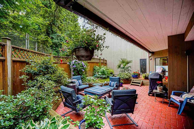 106 3191 MOUNTAIN HIGHWAY - Lynn Valley Apartment/Condo for sale, 2 Bedrooms (R2592579)