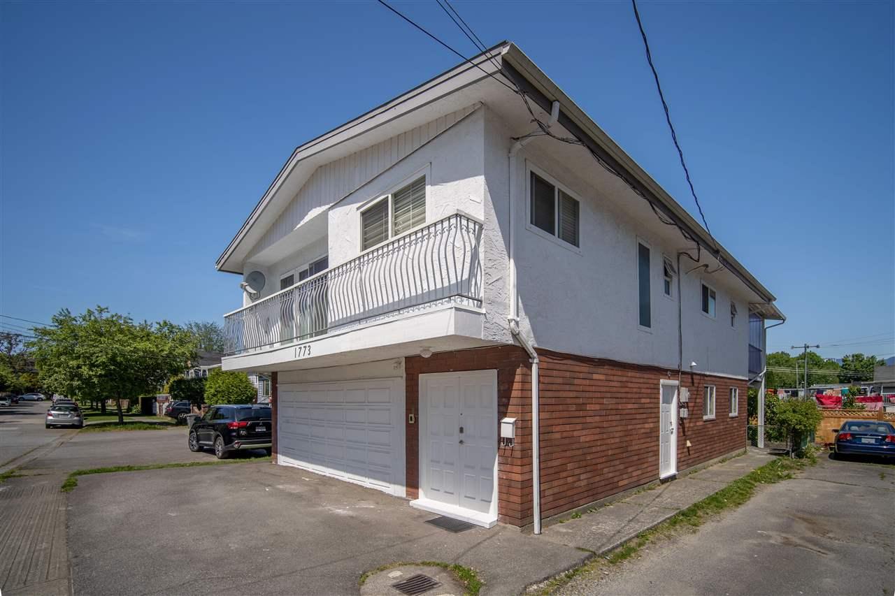 1773 E 28TH AVENUE - Victoria VE House/Single Family for sale, 5 Bedrooms (R2592589) - #1