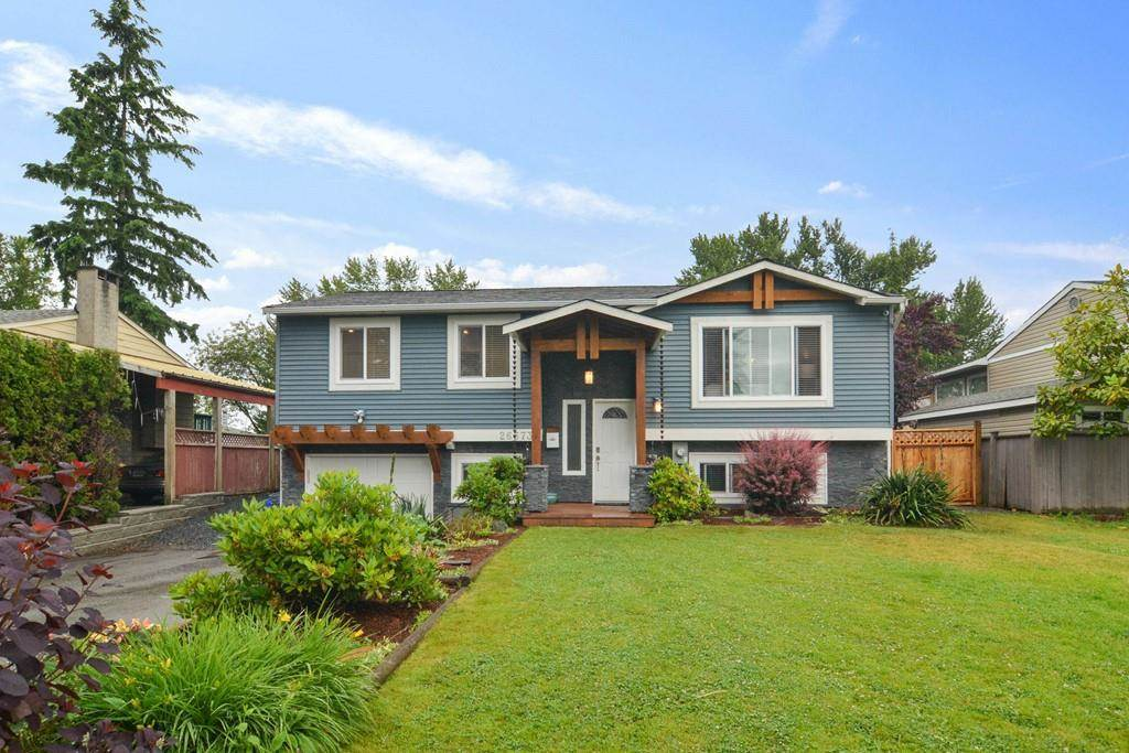 26673 32A AVENUE - Aldergrove Langley House/Single Family for sale, 4 Bedrooms (R2592600)