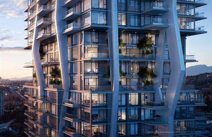 2010 450 WESTVIEW STREET - Coquitlam West Apartment/Condo for sale, 2 Bedrooms (R2592602)