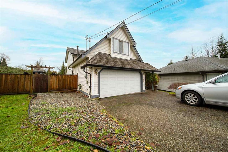707 GIRARD AVENUE - Coquitlam West House/Single Family for sale, 4 Bedrooms (R2592603)