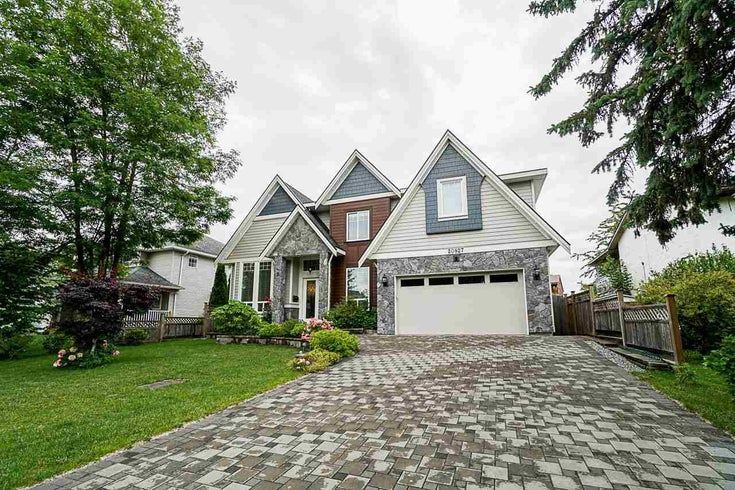 20827 52A AVENUE - Langley City House/Single Family for sale, 5 Bedrooms (R2592641)