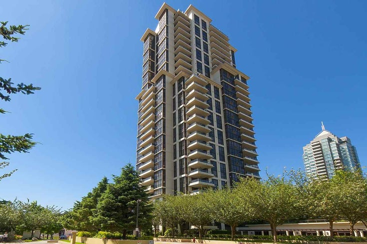506 2088 MADISON AVENUE - Brentwood Park Apartment/Condo for sale, 2 Bedrooms (R2592645)