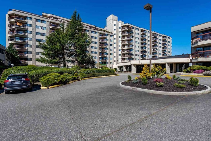 318 31955 W OLD YALE ROAD - Abbotsford West Apartment/Condo for sale, 2 Bedrooms (R2592648)
