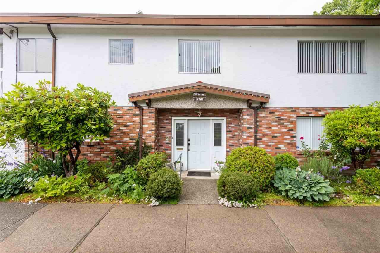 5301 BRUCE STREET - Victoria VE House/Single Family for sale, 4 Bedrooms (R2592666) - #1