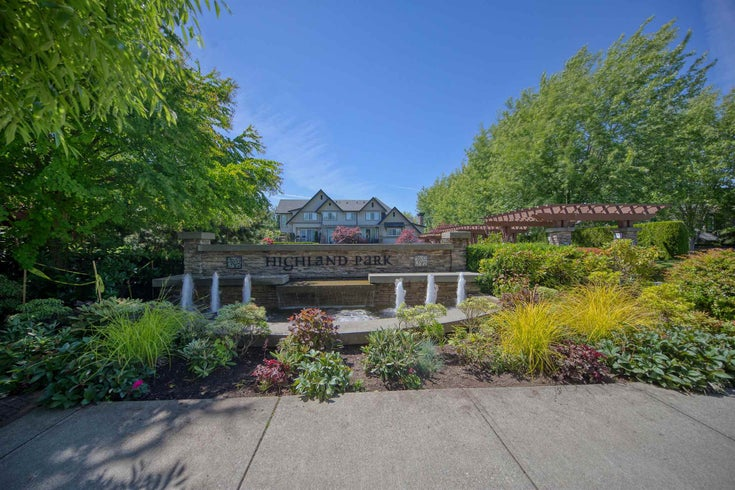 187 2501 161A STREET - Grandview Surrey Townhouse for sale, 2 Bedrooms (R2592679)