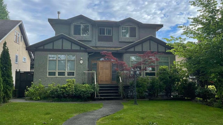 732 W 26TH AVENUE - Cambie House/Single Family for sale, 5 Bedrooms (R2592683)