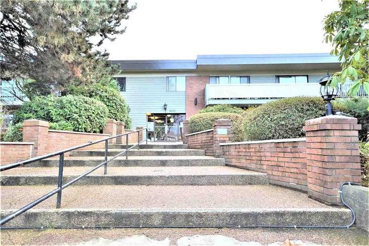 103 2600 E 49TH AVENUE - Killarney VE Apartment/Condo for sale, 3 Bedrooms (R2592699)