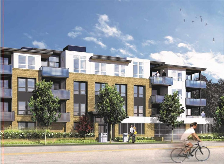 201 4674-4684 51 STREET - Ladner Elementary Apartment/Condo for sale, 2 Bedrooms (R2592700)