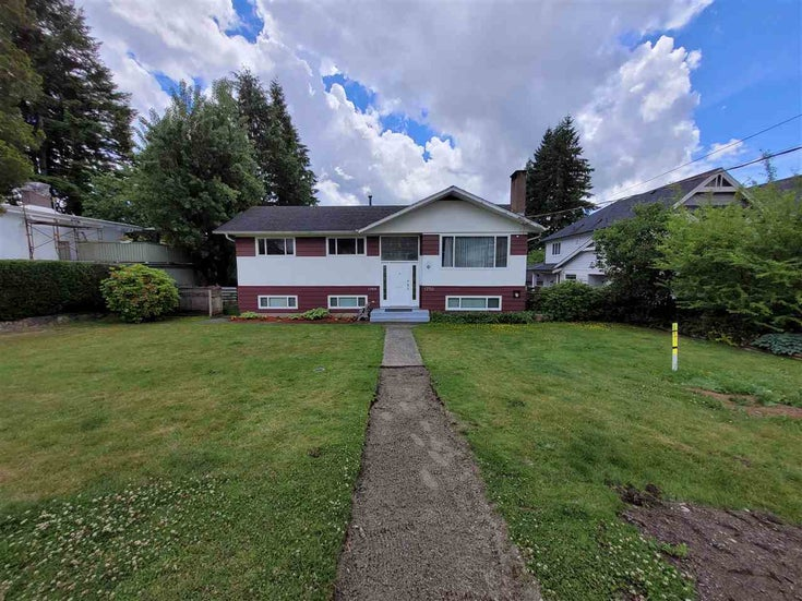 1750 HAVERSLEY AVENUE - Central Coquitlam House/Single Family for sale, 4 Bedrooms (R2592704)