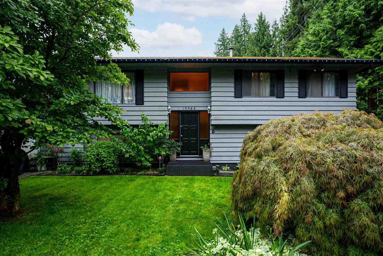 19984 44TH AVENUE - Brookswood Langley House/Single Family for sale, 4 Bedrooms (R2592716)