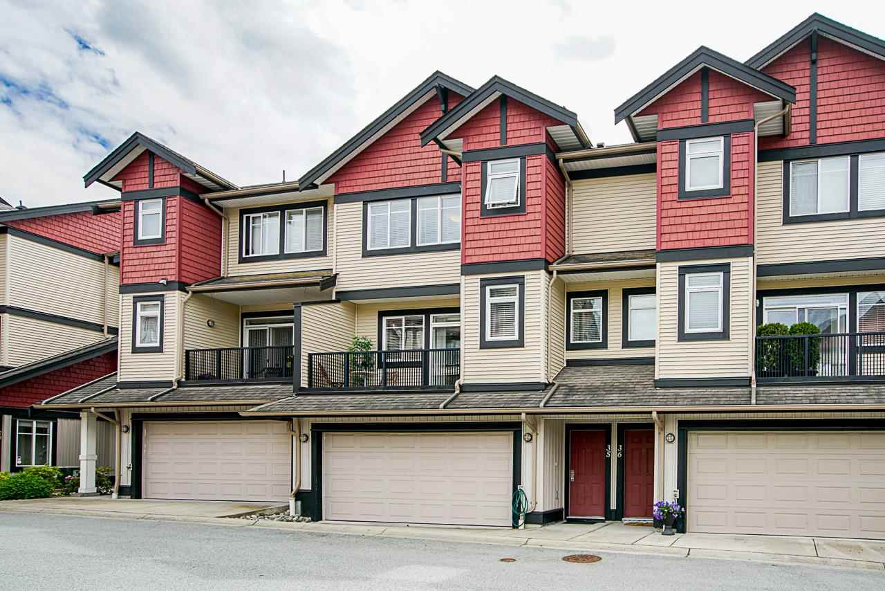 35 7168 179 STREET - Cloverdale BC Townhouse for sale, 5 Bedrooms (R2592743)