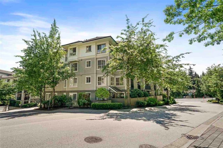 401 2958 SILVER SPRINGS BOULEVARD - Westwood Plateau Apartment/Condo for sale, 2 Bedrooms (R2592748)