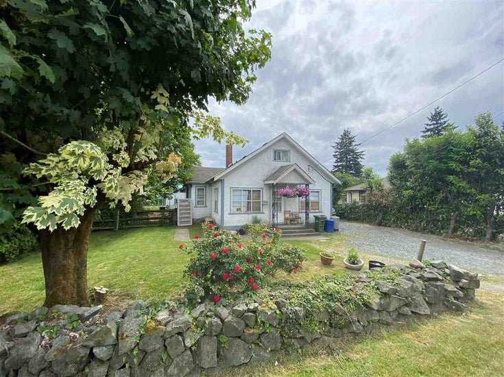 46056 FOURTH AVENUE - Chilliwack E Young-Yale House/Single Family for sale, 3 Bedrooms (R2592773)