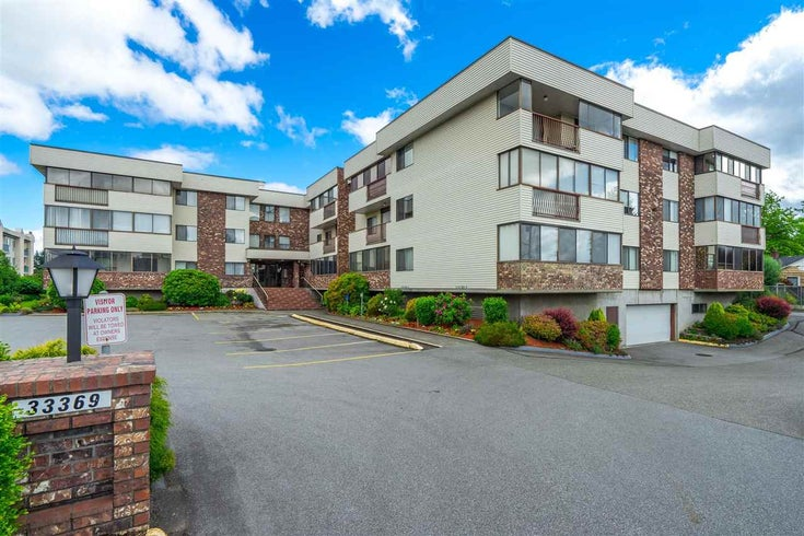 108 33369 OLD YALE ROAD - Central Abbotsford Apartment/Condo for sale, 2 Bedrooms (R2592776)