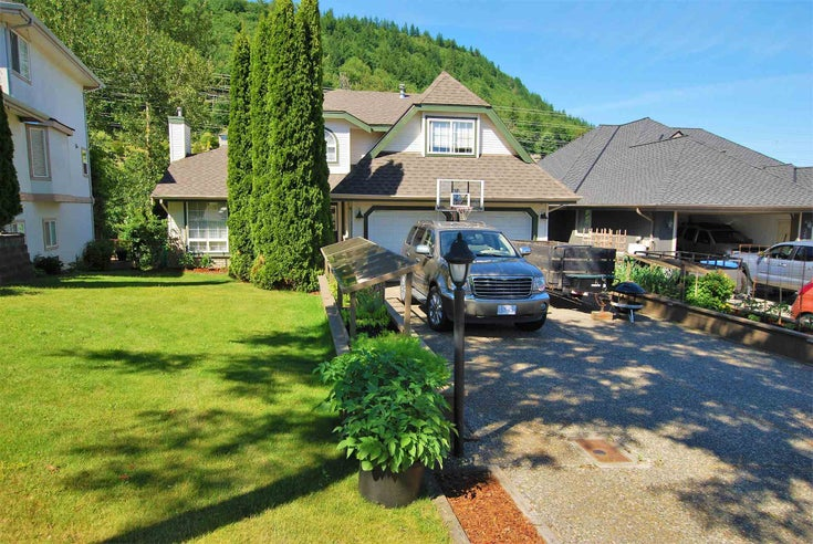 36063 EMPRESS DRIVE - Abbotsford East House/Single Family for sale, 4 Bedrooms (R2592782)