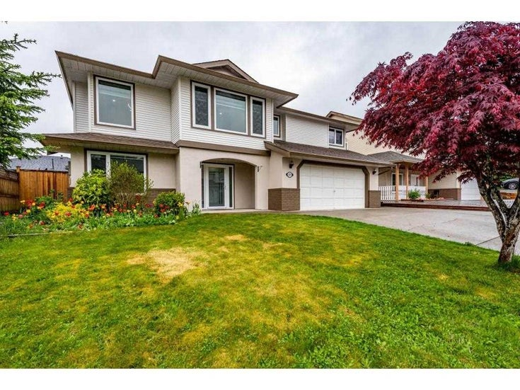 3293 WAGNER DRIVE - Abbotsford West House/Single Family for sale, 5 Bedrooms (R2592783)