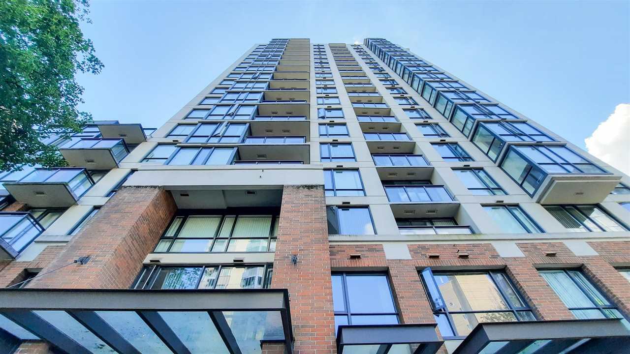 PH10 1082 SEYMOUR STREET - Downtown VW Apartment/Condo for sale, 1 Bedroom (R2592788) - #1