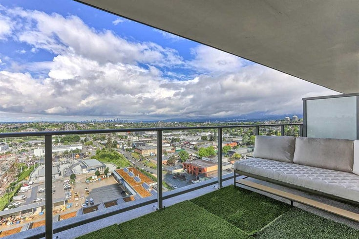 2207 1888 GILMORE AVENUE - Brentwood Park Apartment/Condo for sale, 2 Bedrooms (R2592798)