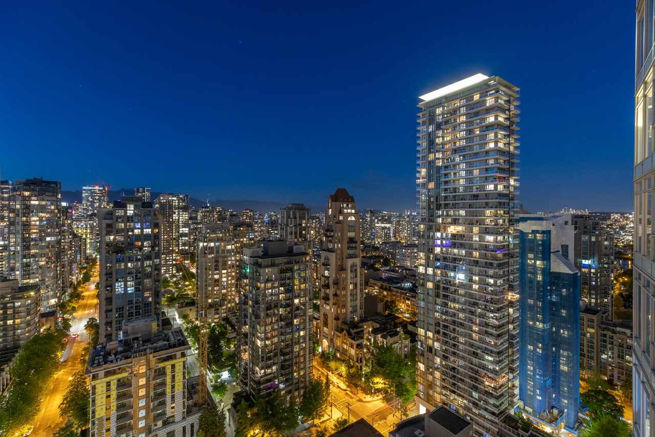 3203 1372 SEYMOUR STREET - Downtown VW Apartment/Condo for sale, 1 Bedroom (R2592816) - #1
