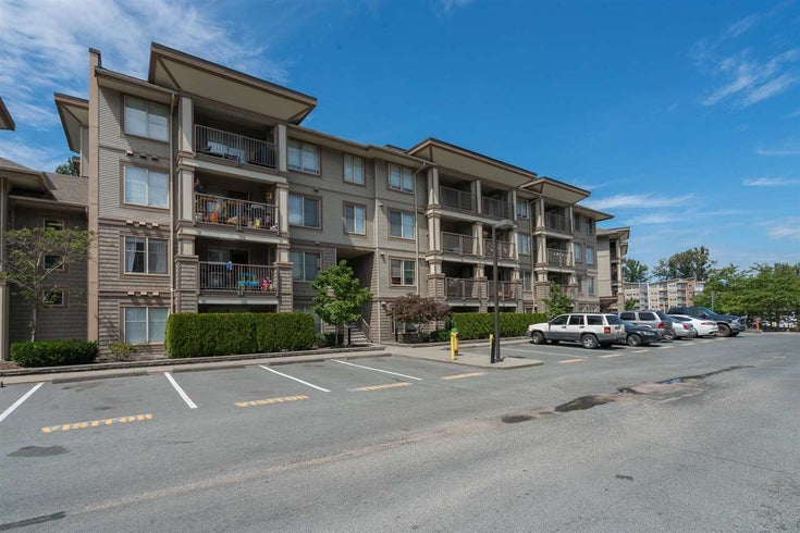 110 45567 YALE ROAD - Chilliwack W Young-Well Apartment/Condo for sale, 2 Bedrooms (R2592818)