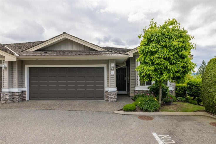 32 35537 EAGLE MOUNTAIN AVENUE - Abbotsford East Townhouse for sale, 3 Bedrooms (R2592837)