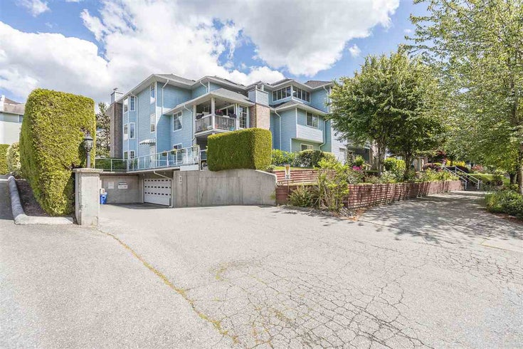 302 11510 225 STREET - East Central Apartment/Condo for sale, 1 Bedroom (R2592848)