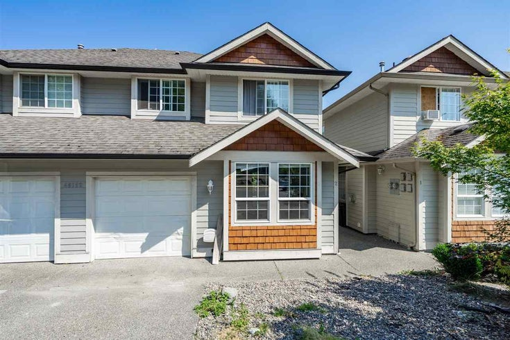 2 46152 STONEVIEW DRIVE - Promontory 1/2 Duplex for sale, 4 Bedrooms (R2592852)
