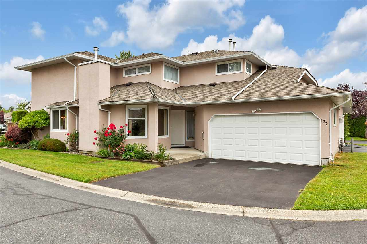 137 15501 89A AVENUE - Fleetwood Tynehead Townhouse for sale, 3 Bedrooms (R2592854)