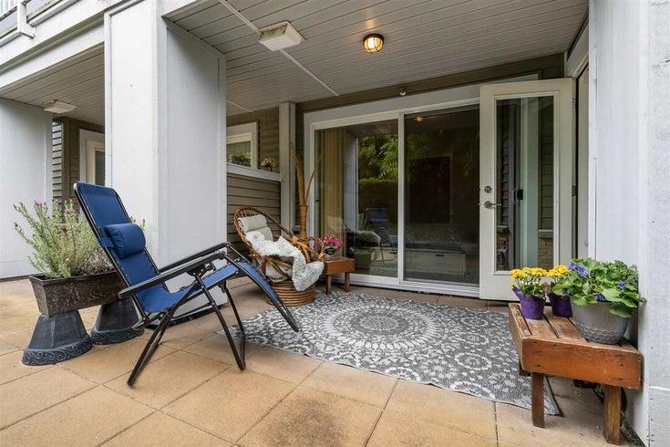 111 6480 194 STREET - Clayton Apartment/Condo for sale, 1 Bedroom (R2592864)
