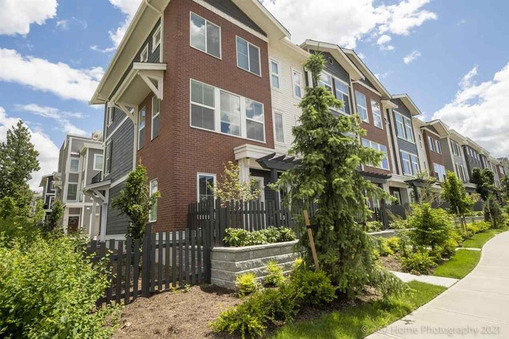 67 8371 202B STREET - Willoughby Heights Townhouse for sale, 3 Bedrooms (R2592870)