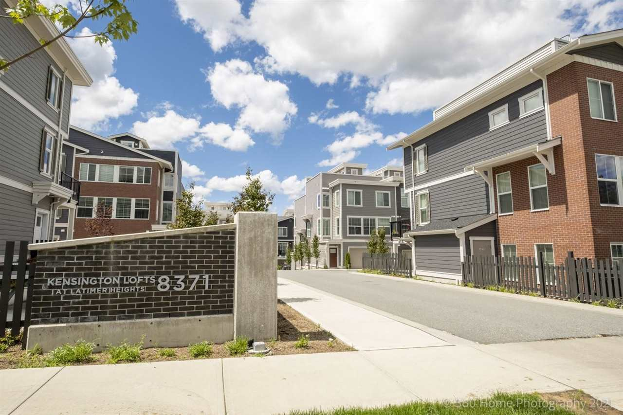 67 8371 202B STREET - Willoughby Heights Townhouse for sale, 3 Bedrooms (R2592870) - #5