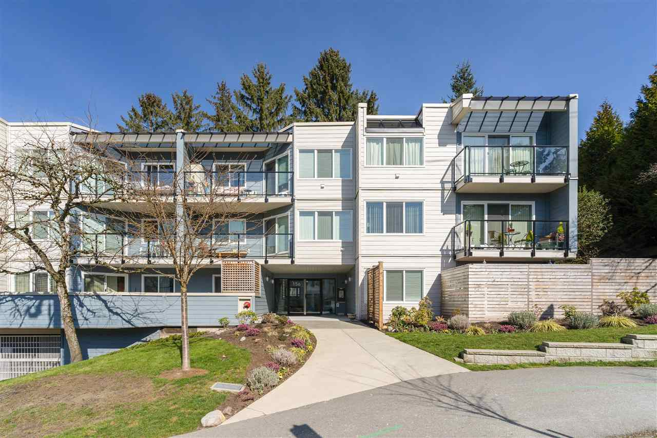 107 156 W 21ST STREET - Central Lonsdale Apartment/Condo for sale, 1 Bedroom (R2592898)