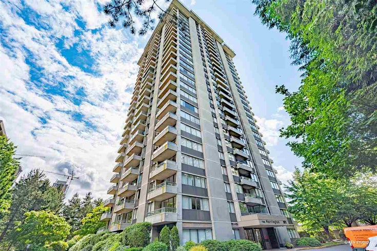 2207 3970 CARRIGAN COURT - Government Road Apartment/Condo for sale, 2 Bedrooms (R2592901)