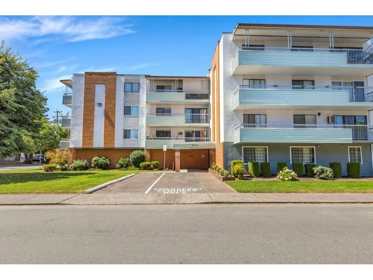 302 9425 NOWELL STREET - Chilliwack N Yale-Well Apartment/Condo for sale, 2 Bedrooms (R2592913)