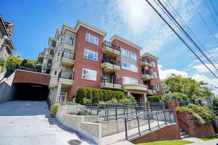 406 221 ELEVENTH STREET - Uptown NW Apartment/Condo for sale, 1 Bedroom (R2592916)