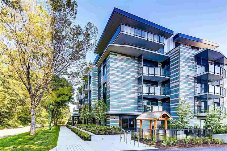 403 477 W 59TH AVENUE - South Cambie Apartment/Condo for sale, 1 Bedroom (R2592925)